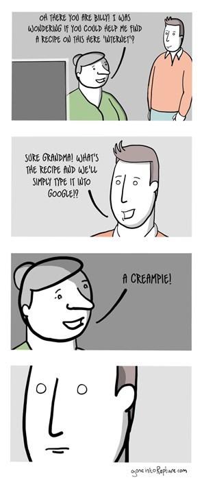 Grandma's Have Needs
