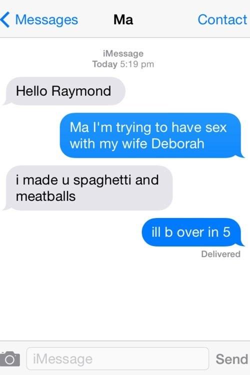 trolling-when-u-mom-com-home-make-spaghet