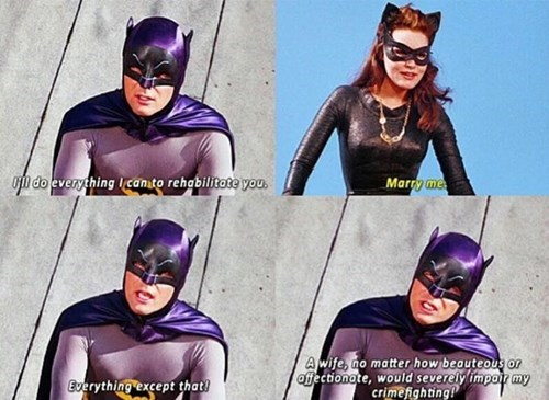 superheroes-batman-dc-cat-woman-adam-west-marriage