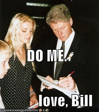 DO ME. love, Bill