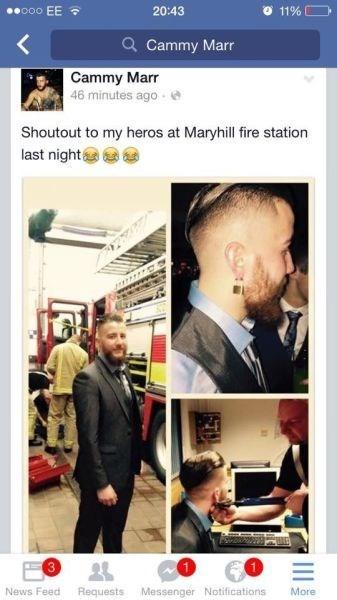 funny-facebook-fails-gauged-ears-lock-prank