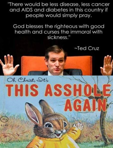 Stupid Ted