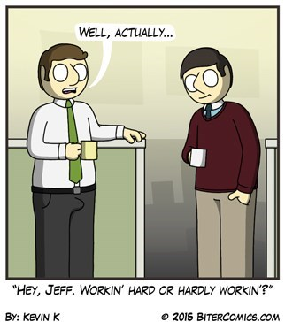 work,Awkward,boners,web comics