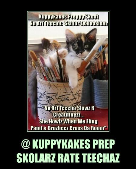 @ KUPPYKAKES PREP SKOLARZ RATE TEECHAZ