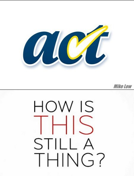 ACT Party - How is this still a thing?