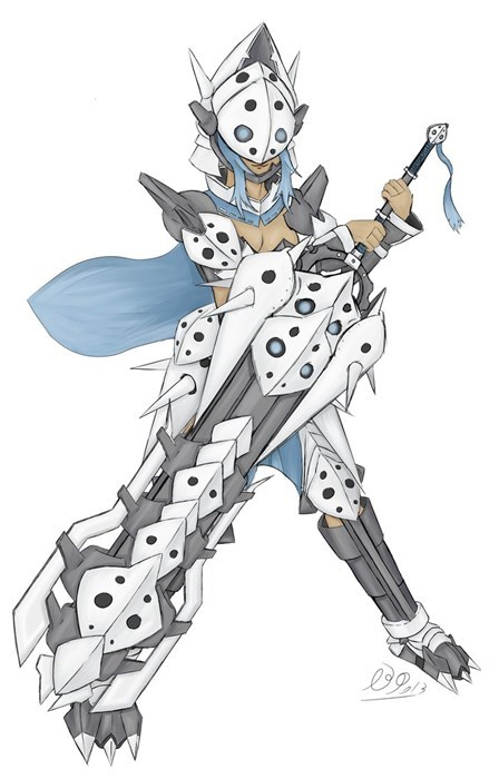 Aggron Armor