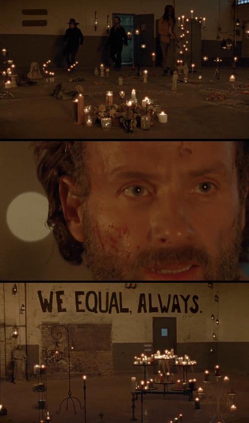 All Ricks Are Equal!