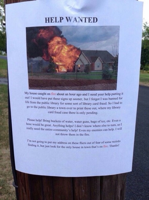funny-sign-pic-house-fire-help-wanted