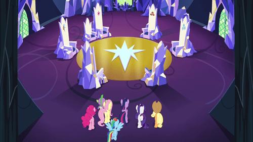 Castle, Sweet Castle Starts Soon