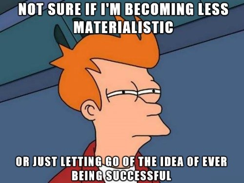 Them Post-College Feels