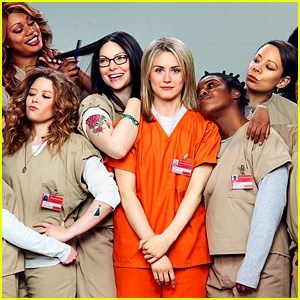 Netflix orders another season of Orange is the New Black
