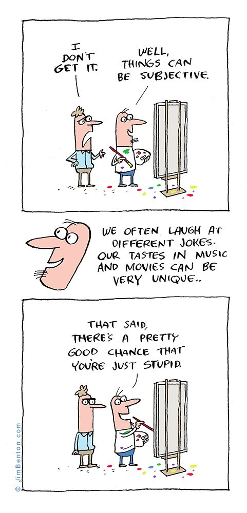 funny-web-comics-the-subjectivity-of-experience