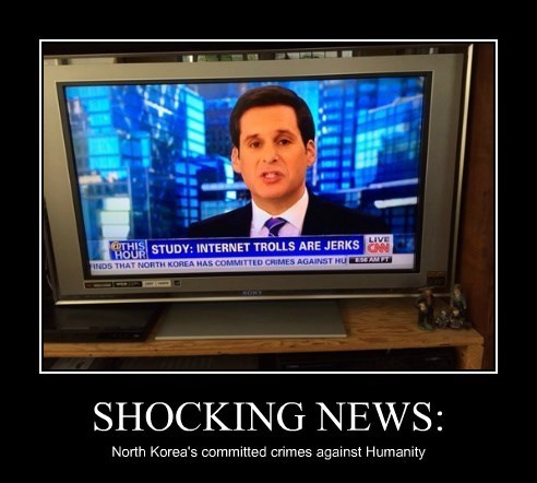 SHOCKING NEWS:
