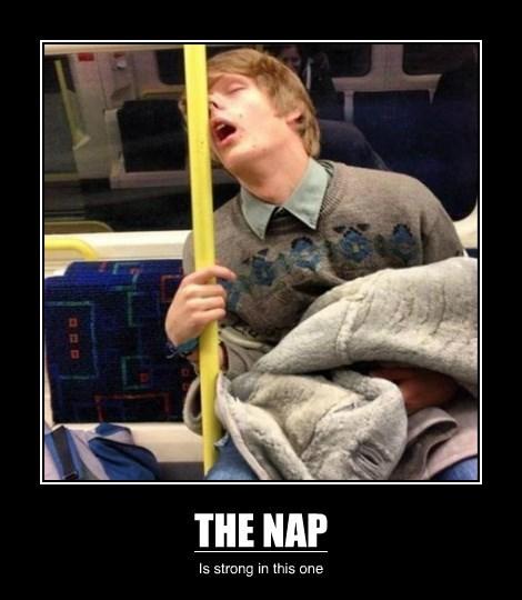 THE NAP