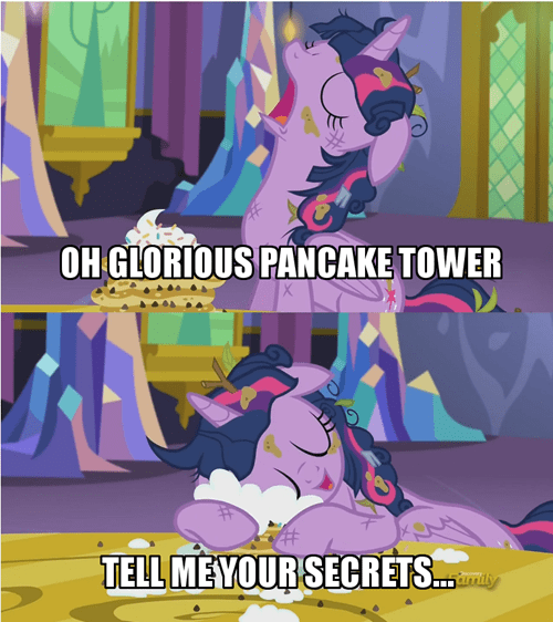 Season 5: All Hail our Pancakes!