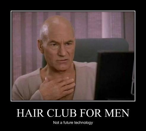 HAIR CLUB FOR MEN