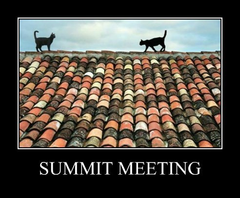 SUMMIT MEETING