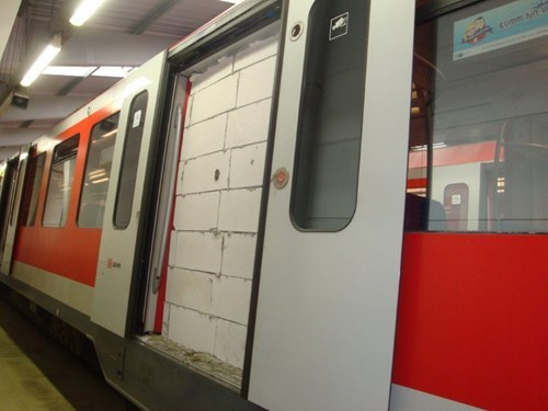work train prank image Looks Like You'll Be Late For Work Today