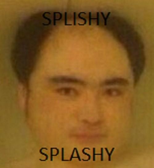 el splish