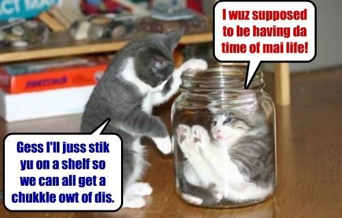 Da Bell Jar.