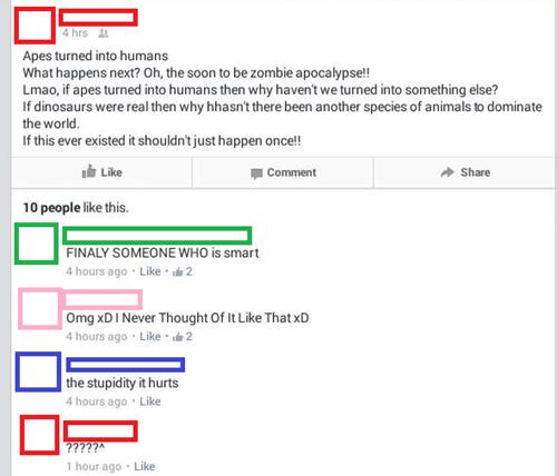funny-facebook-fail-science-evolution
