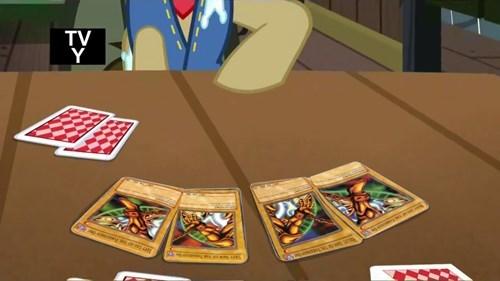 braeburn,cards,magic