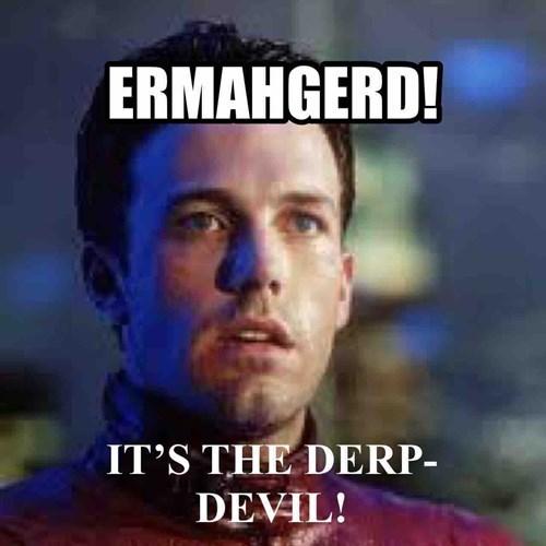 Derp-Devil