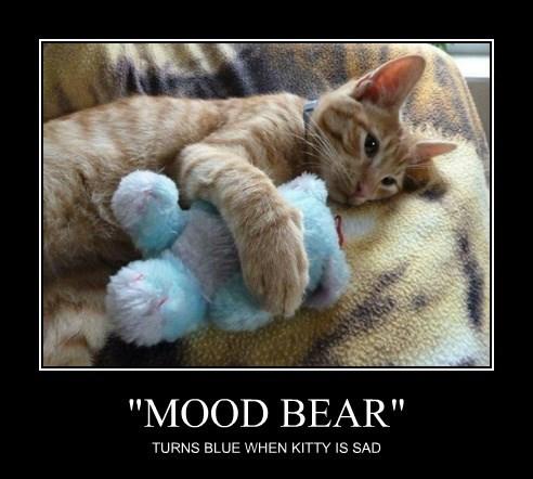 """MOOD BEAR"""