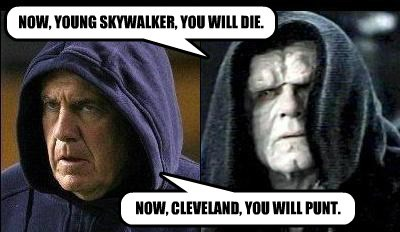 NOW, YOUNG SKYWALKER, YOU WILL DIE.