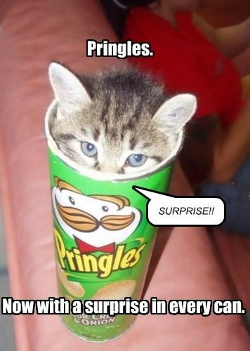Pringles.