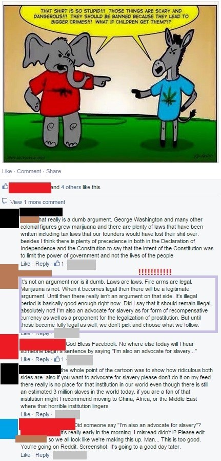 funny-facebook-fail-guns-politics