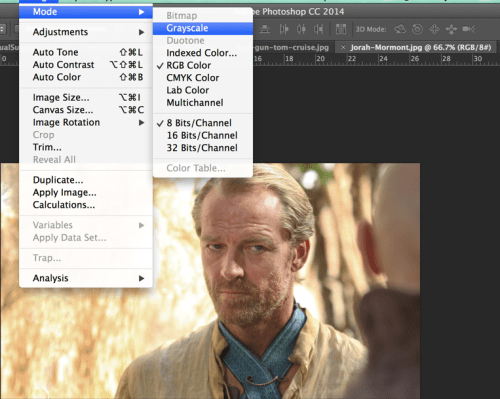 If the Stone Men Don't Getcha, Jorah, Photoshop Will