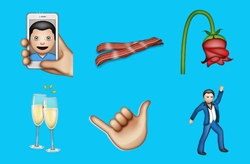 There Are 38 New Emoji Coming Next Year - but Still No Taco in Sight