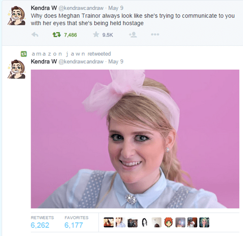 funny-twitter-pic-meghan-trainor