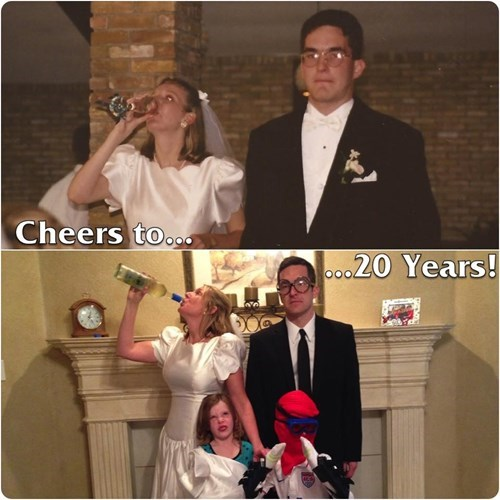 marriage parenting funny And Nothing Has Changed