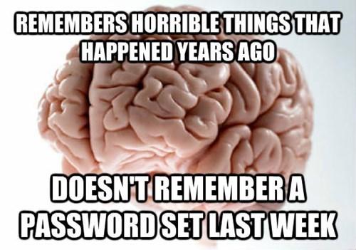 The Scumbaggiest Brain