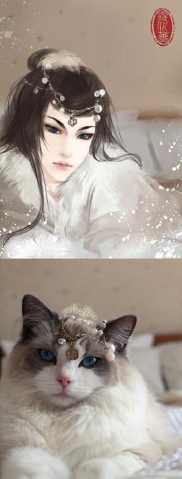dogs,list,anime,fan art,Cats,animals