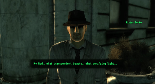 Watching the Fallout 4 Trailer Like...