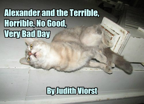 Very Bad Day