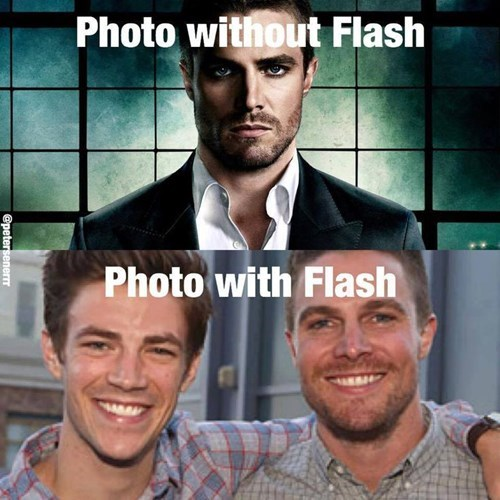 superheroes-arrow-flash-dc-cw-photo-pun-meme