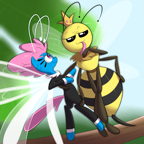 my-little-brony-breezies-bees-uncomfortable-fan-art