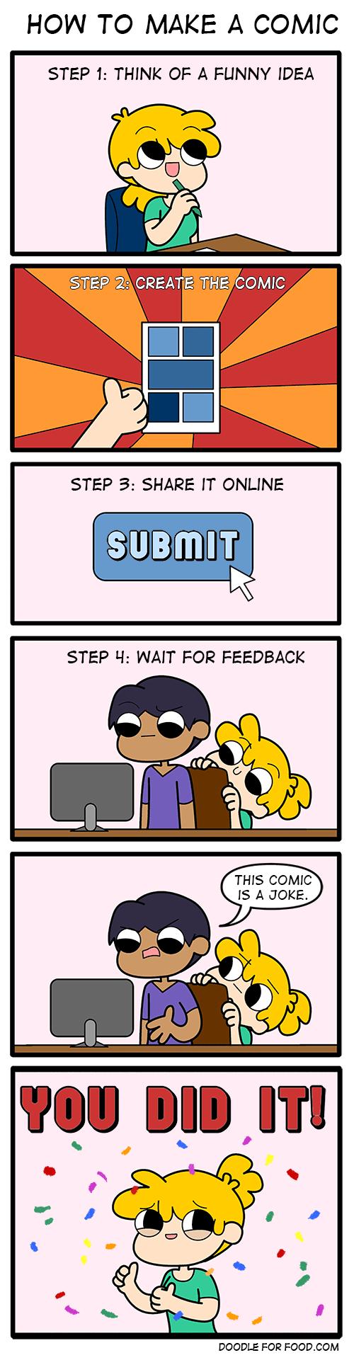 funny-web-comics-how-to-make-a-web-comic