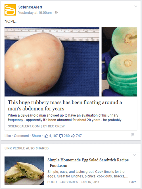 suggestions,eggs,facebook