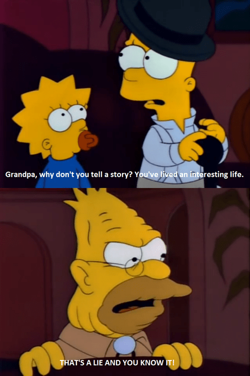 cartoons,the simpsons