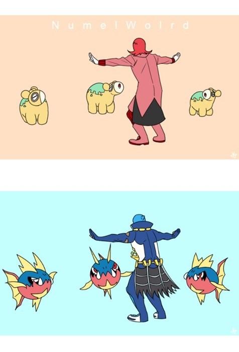 pokemon memes jurassic world crossover