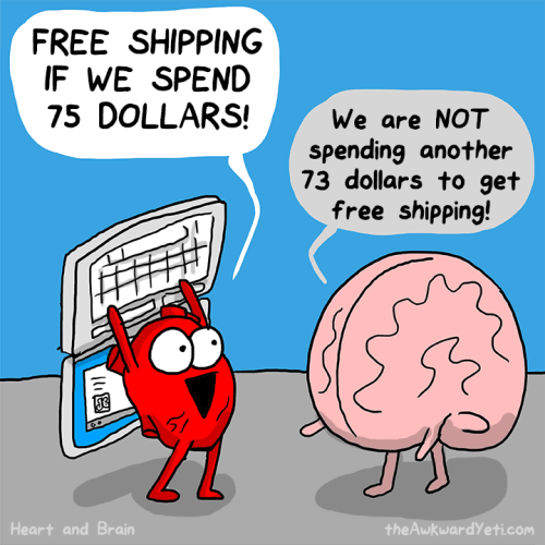 But Free Shipping