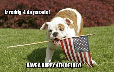 Iz reddy  4 da parade!
