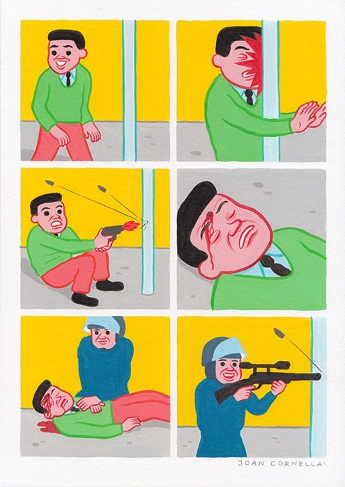 funny-web-comics-guns-dont-kill-people-physics-do