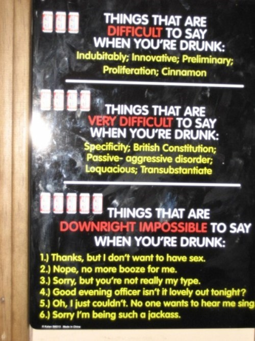 drunk, words, sign, difficult