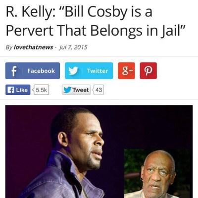 r kelly, bill cosby, pervert